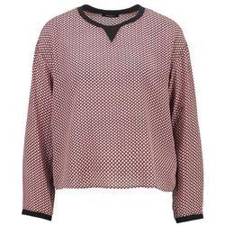 MAX&Co. CARINI Bluzka burgundy