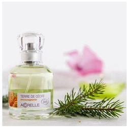 Acorelle Organiczne perfumy - Cedr