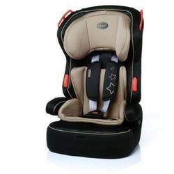 Fotelik samochodowy Basco 9-36 kg beżowy