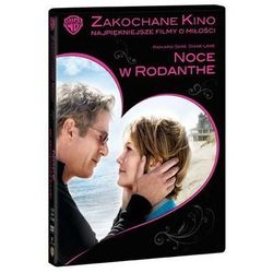 Film GALAPAGOS Noce w Rodanthe (Zakochane kino) Nights in Rodanthe