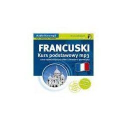 Francuski. Kurs podstawowy mp3
