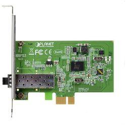 Planet Karta sieciowa bezprzewodowa ENW-9701 PCIe 1Gb/s SFP LC- wysyłka dziś do godz.18:30. wysyłamy jak na wczoraj!