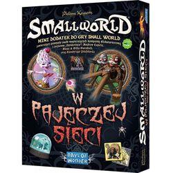 Small World: W pajęczej sieci Gra