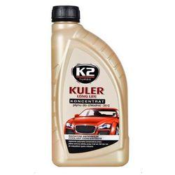 K2 Kuler Czerwony Koncentrat płynu do chłodnic 1l