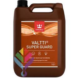 Tikkurila Valtti Super Guard 10l Bezbarwny
