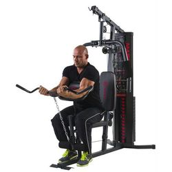 Atlas Marcy HG3000 COMPACT HOME GYM