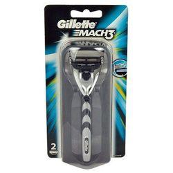 Gillette Mach3 1szt M Maszynka do golenia + 1 wkład