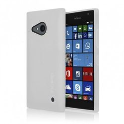 Obudowa Incipio NGP NK-193-FST Nokia Lumia 735 Lodowa - Szary