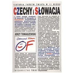Czechy i Słowacja Historia państw świata w.. - Jerzy Tomaszewski - Zaufało nam kilkaset tysięcy klientów, wybierz profesjonalny sklep