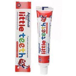 Pasta do zębów Aquafresh little teeth