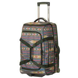 walizka Burton Wheelie Cargo - Ikat