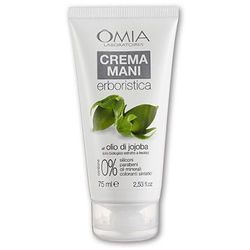 OMIA Laboratories Krem Do Rąk Z Olejkiem Jojoba 75ml