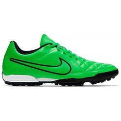 Buty piłkarskie Nike Tiempo Rio II TF 631289-330
