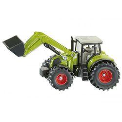 SIKU Traktor Class z przednią ładowarką