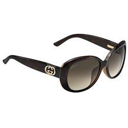 Okulary Słoneczne Gucci GG 3660/N/K/S DWJ/HA