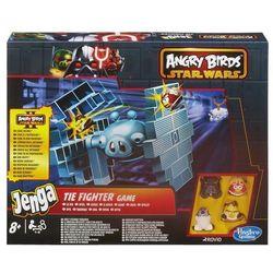 Gra HASBRO Angry Birds Star Wars Jenga Tie Fighter A4804