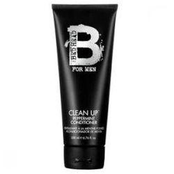 TIGI BED HEAD B for Men Clean Up Daily Shampoo Szampon do Włosów dla Mezczyzn 250ml