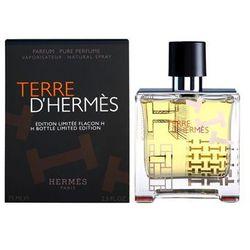Hermés Terre D'Hermes H Bottle Limited Edition perfumy dla mężczyzn 75 ml + do każdego zamówienia upominek.