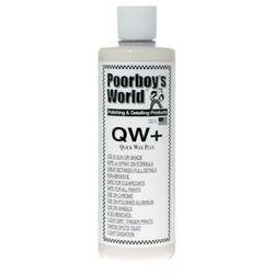 Poorboy's Quick Detailer Plus QW+ 946ml