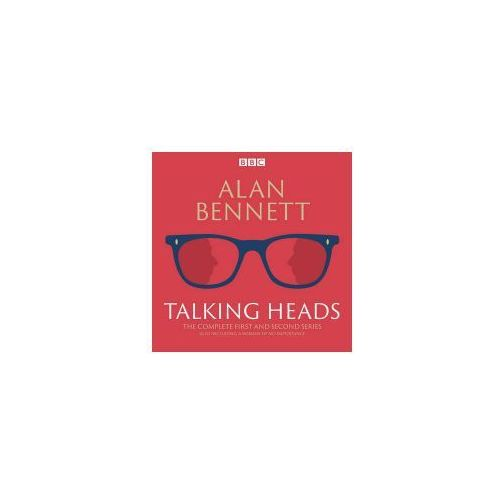 alan bennetts talking heads The complete talking heads [alan bennett] on amazoncom free shipping on qualifying offers alan bennett's award-winning series of solo pieces is a classic of contemporary drama, universally hailed for its combination of razor-sharp wit and deeply felt humanity.