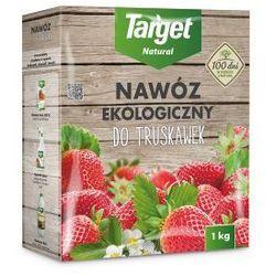 Nawóz ekologiczny do truskawek 100 dni 1 kg