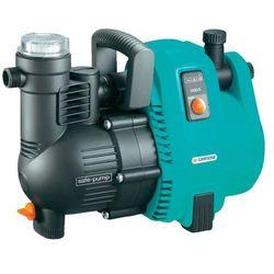 Pompa Gardena 01734-20, 5000 l / h, 1300 W, 11,5 kg