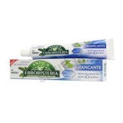 Antica Erboristeria - Wybielająca pasta do zębów