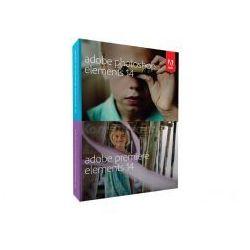 Adobe Photoshop&Premiere Elements 14 PL WIN BOX