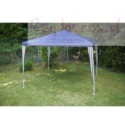 Pawilon - Namiot ogrodowy - 3 x 3 m - Niebiesko-biały