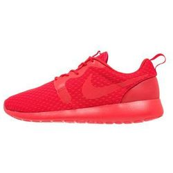 Nike Sportswear ROSHE ONE HYPERFUSE Tenisówki i Trampki university red/black