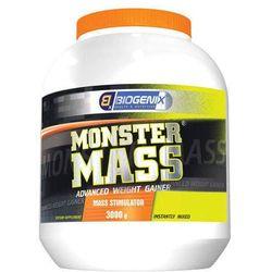 Biogenix Monster Mass 3800g