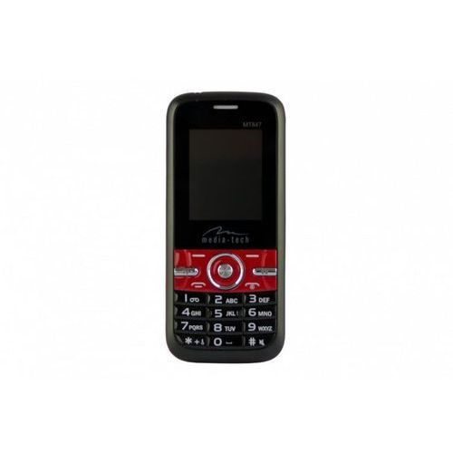 Media-Tech DoublePhone MT847