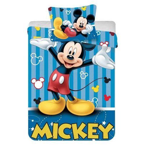 Pościel dziecięca Myszka Miki 2016 micro, 140 x 200 cm, 70 x 90 cm