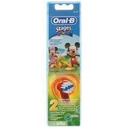Końcówka do szczoteczki ORAL-B EB 10-2 Boy