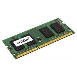 Crucial DDR3L 4GB 1600 CL11 SODIMM