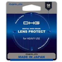 Marumi Filtr Protect 58 mm DHG