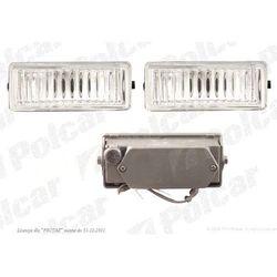 halogeny, lampy przeciw mgielne przednie SEICENTO (187), 02.1998-11.2010