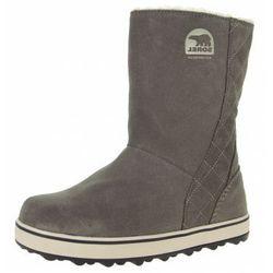 Damskie Buty Sorel Glacy Boot