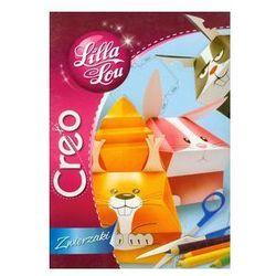 Lilla Lou Creo