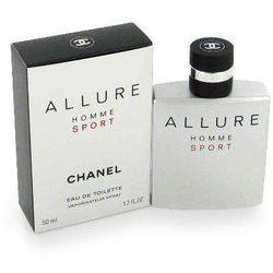 Chanel Allure Homme Sport EDT 100 ml Tester