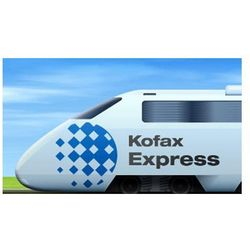 Kofax Express Super High Volume Production
