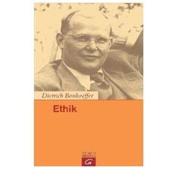 Dietrich Bonhoeffer - Ethik