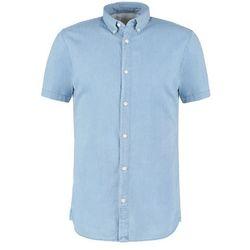 Selected Homme SHHONENOLAN SLIM FIT Koszula medium blue denim