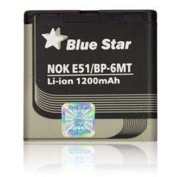 Bateria BS Nokia BP-6MT E51 N81 N81 8GB N82 N86 1200 mAh ZAMIENNIK