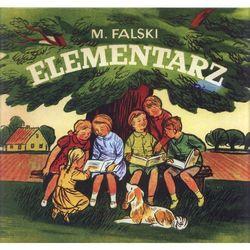 Elementarz (reprint) Falski (opr. twarda)