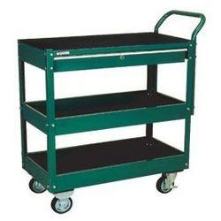 SATA uniwersalny wózek warsztatowy - narzędziowy 95108 (ZNALAZŁEŚ TANIEJ - NEGOCJUJ CENĘ !!!)