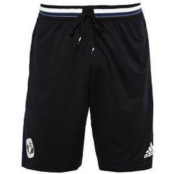 adidas Performance Manchester United Koszulka klubowa black/collegiate navy/chalk white