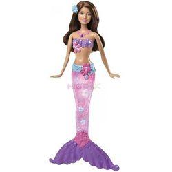 Barbie Teresa świecąca Syrenka Mattel