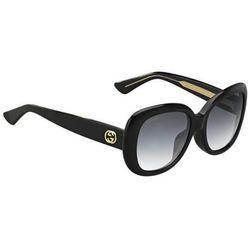 Okulary Słoneczne Gucci GG 3830/F/S Asian Fit Y6C/HD