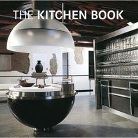 The Kitchen Book (opr. twarda)